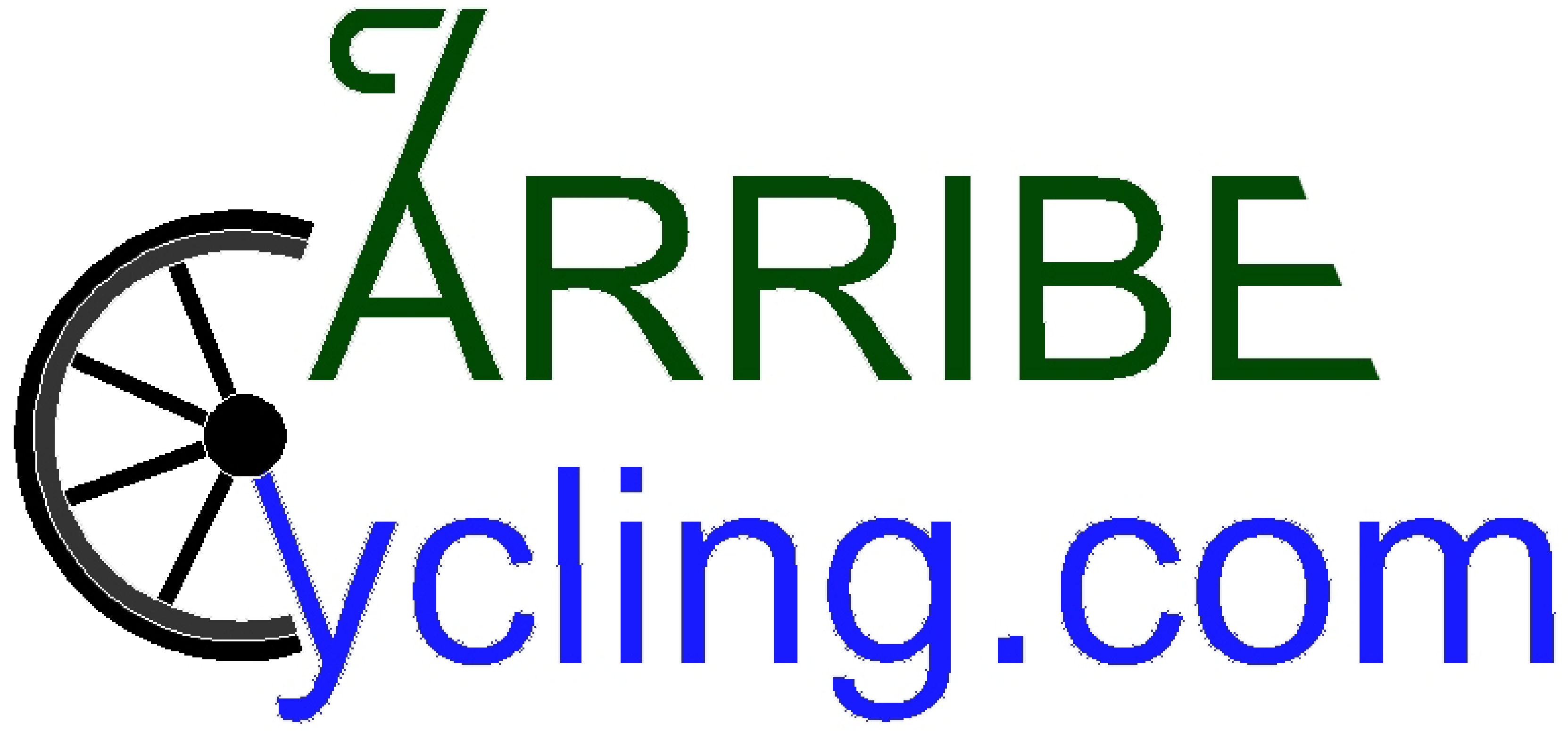 Carribecycling logoa